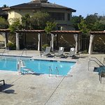 Hilton Garden Inn Monterey Foto