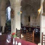 Foto de Hotel San Agustin Posada del Monasterio