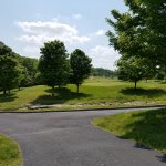 Thousand Hills Golf Course in Branson