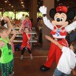 Photo de The Campsites at Disney's Fort Wilderness Resort
