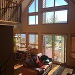 Foto de La Casa Cottage Resort