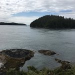 Duffin Cove Oceanfront Lodging Foto