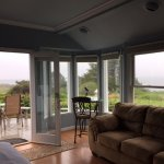 Mendocino Seaside Cottage Foto