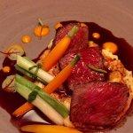Photo de Prime Steak Restaurant