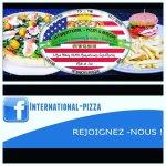 Photo of International Pizza & Burgers