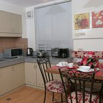 Premiere Family Kitchen / Dining