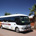 Tour Coober Pedy with a knowledge tour guide