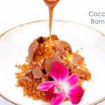 Coconut Bomba
