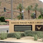 The City of Rancho Mirage Public Library