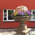 Foto de Waldhotel Stuttgart