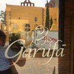 Photo of Garufa
