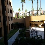 Courtyard Irvine John Wayne Airport/Orange County Foto