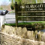 Foto de The Slaughters Country Inn