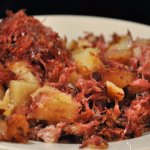 Side of Corned Beef Hash