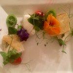 Foto de Dove Restaurant