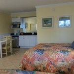 Island Inn of Atlantic Beach Foto