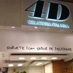 Gelateria Italiana 4D