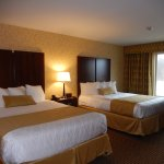 Best Western Plus Saratoga Springs Foto