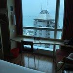 Ibis Hong Kong Central & Sheung Wan Hotel Foto