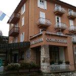 Concordia Parc Hotel Foto
