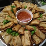 Platter for events