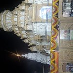 Rakesh K Jain's pictures of Shree Dagdusheth Ganpati Mandir, Off Laxmi Road, Pune