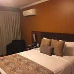 Foto de Hotel Deville Business Maringá