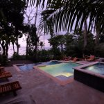 Photo de Copa de Arbol Beach and Rainforest Resort