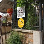 another resto close to the hotel