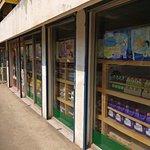 Local supermarket/market