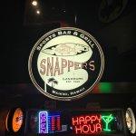 ภาพถ่ายของ Snappers Sports Bar