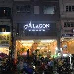 Photo de Alagon Western Hotel