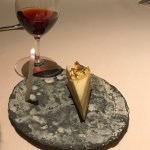 Lovely evening with my family celebrating! The food was exceptional, with each course flavors an