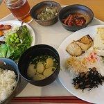Photo de Karatsu Daiichi Hotel Riviere