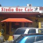 Studio One Cafe
