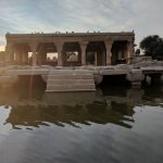 Photo de Gadsisar Sagar Lake