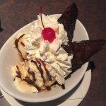 Photo of The Keg Steakhouse + Bar - Granville Island