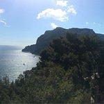 Punta Tragara Foto