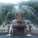 Achibad's Fountain