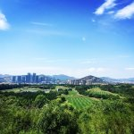 Qingdao International Golf Course Resmi