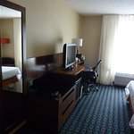 Photo de Fairfield Inn & Suites Portland South/Lake Oswego