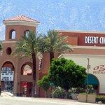 Desert Cinemas, Cathedral City, CA