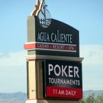 Aguq Caliente Casino, Rancho Mirage, Ca
