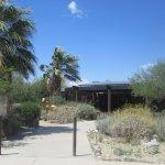 Palm Desret Visitor Center, Palm Desert, Ca
