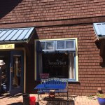 Lovely shop. A must visit while on Bowen.