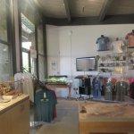Store area, Palm Desert Visitor Center, Palm Desert, CA