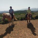 Photo de Deres Horse Riding Center
