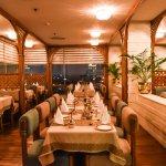 Falaknuma Restaurant