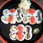 Photo of Cent Sushi