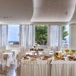 Foto de Villa Bianca Hotel